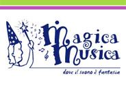 MagicaMusica - scuola di musica